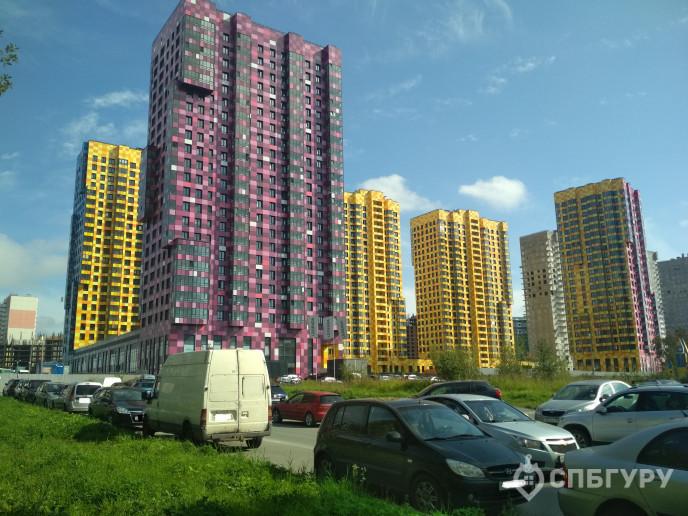 """ЖК """"Полис на Комендантском"""": маленькие квартирки в районе с большими планами - Фото 56"""
