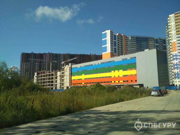 """ЖК """"Полис на Комендантском"""": маленькие квартирки в районе с большими планами - Фото 49"""