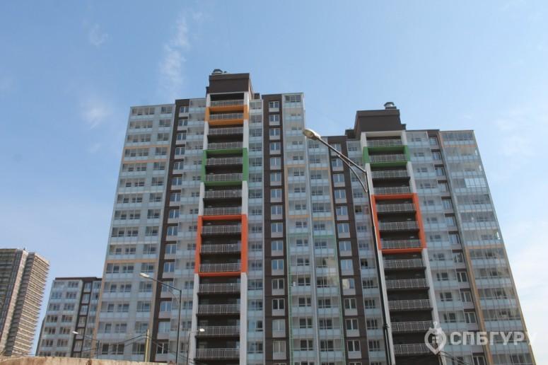 """ЖК """"Лондон"""": живописные многоэтажки с инфраструктурой от Setl City в Кудрово - Фото 29"""