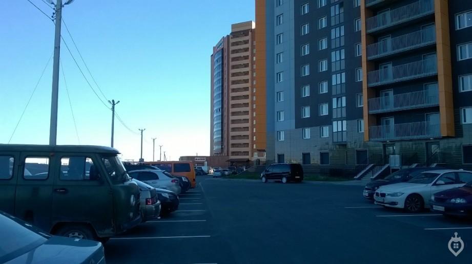 """ЖК """"Ветер перемен"""": скромное жилье в промышленном районе Ленобласти - Фото 41"""