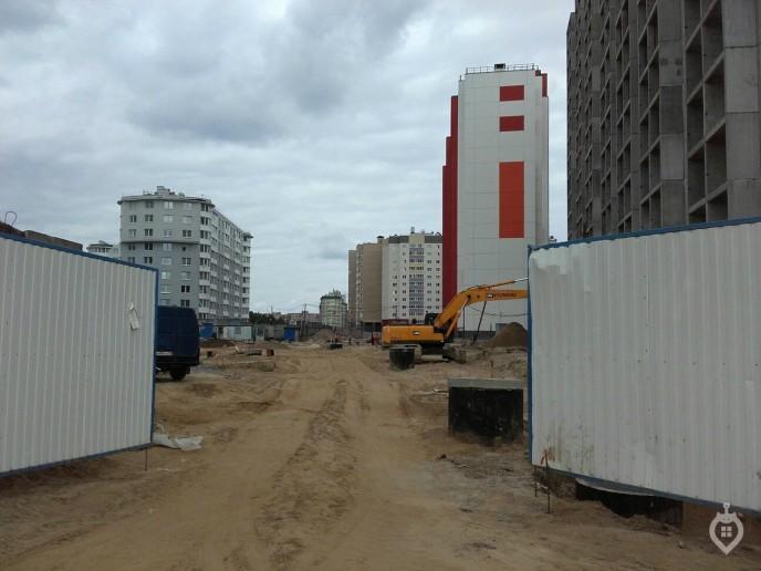 """ЖК """"Радужный"""", квартал 6: проект, к которому много вопросов - Фото 34"""