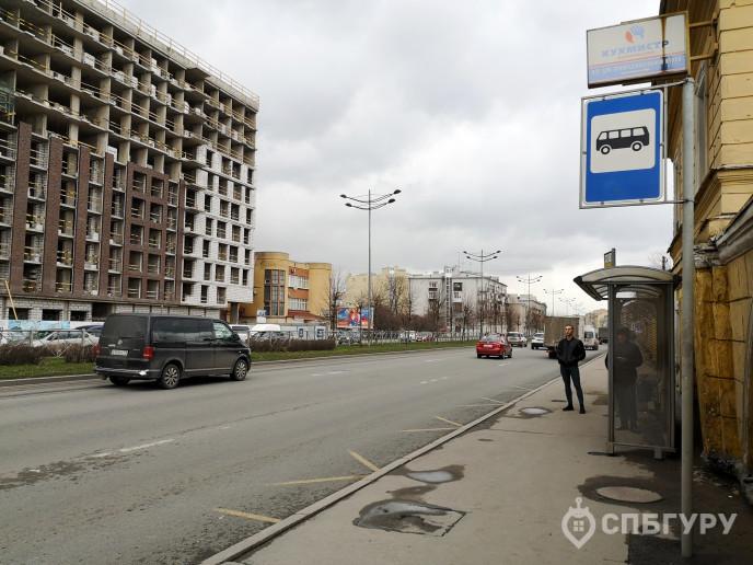 """ЖК """"Первый квартал"""": с чего начинается City на Лиговском - Фото 38"""