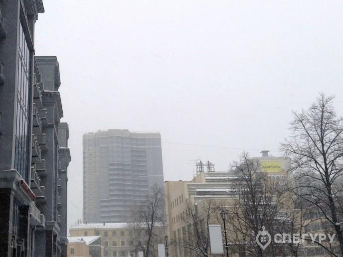 """""""Небо Москвы"""" - одновременно и жилой комплекс, и апарт-отель - Фото 6"""