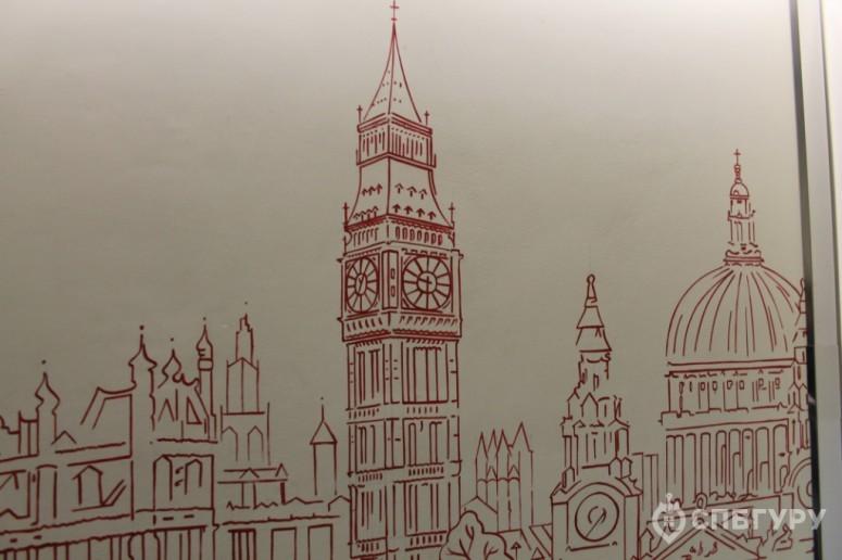 """ЖК """"Лондон"""": живописные многоэтажки с инфраструктурой от Setl City в Кудрово - Фото 45"""