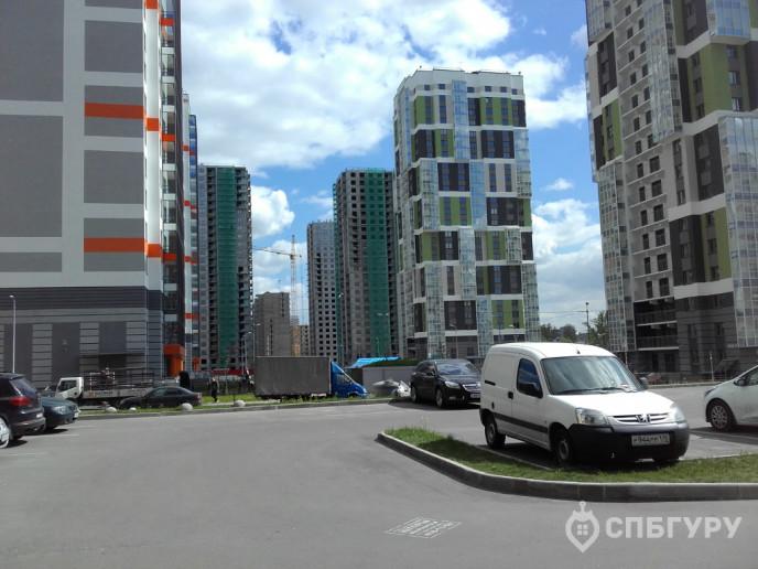 """ЖК """"Калейдоскоп"""": большой и добротный комплекс с пугающе маленьким паркингом - Фото 39"""