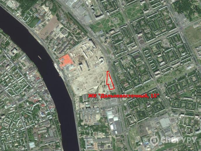 """ЖК """"Дальневосточный, 15"""": освоение питерской промзоны гостем из столицы - Фото 1"""