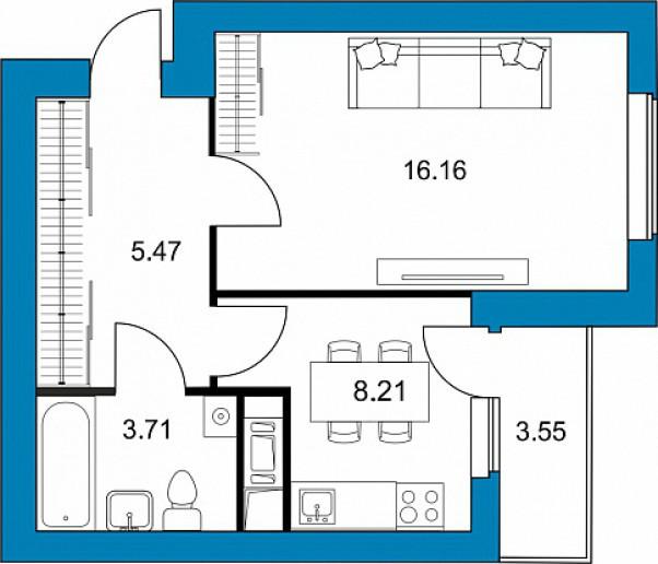 """ЖК """"Шотландия"""": симпатичные малоэтажные дома в зеленом месте со слабой инфраструктурой - Фото 23"""