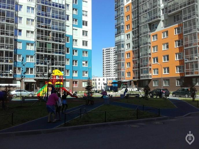 """ЖК """"Эланд"""":  удачный жилой комплекс прямо возле метро """"Девяткино""""  - Фото 6"""