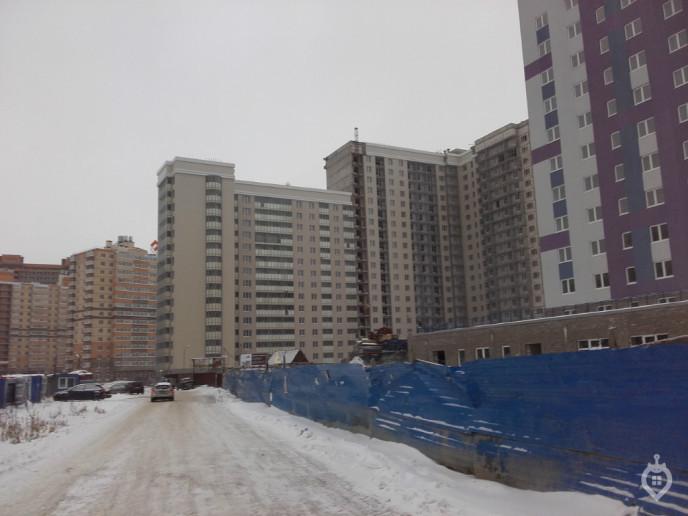 "ЖК ""Сокол"" у метро ""Девяткино"": птица счастья завтрашнего дня - Фото 6"