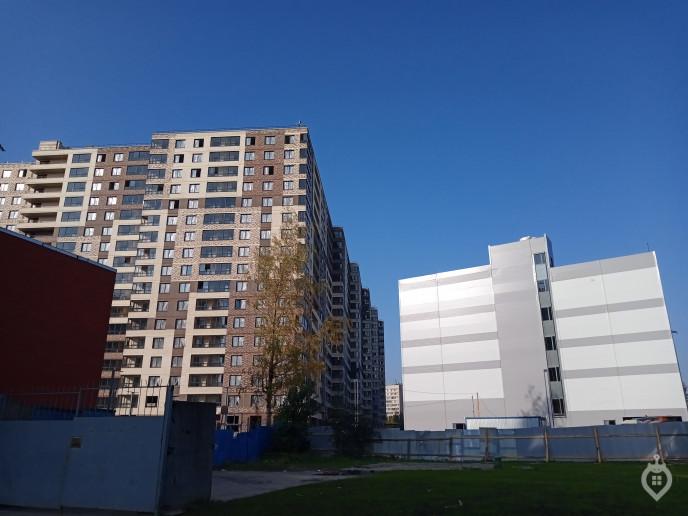 """ЖК """"ЦДС Полюстрово"""": дом размером с квартал - Фото 23"""