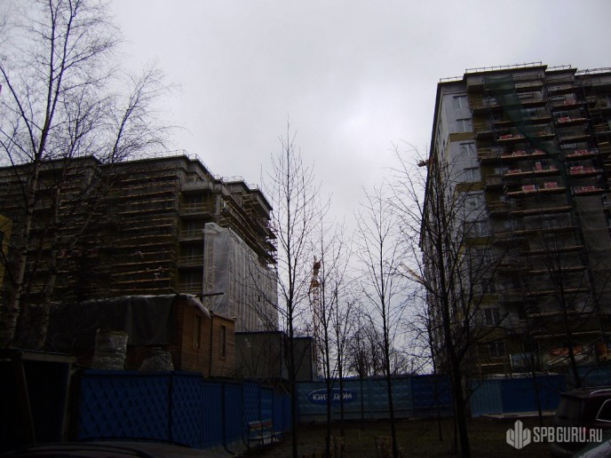 """ЖК """"Новомосковский"""": стоимость выше комфорта - Фото 18"""