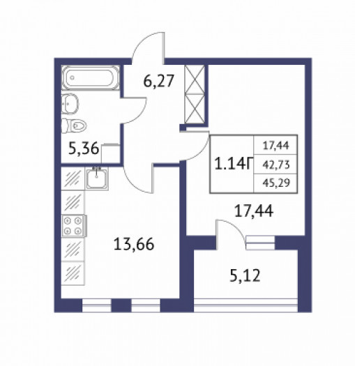"""""""Неоклассика"""": симпатичные малоэтажные дома при въезде в Пушкин - Фото 25"""