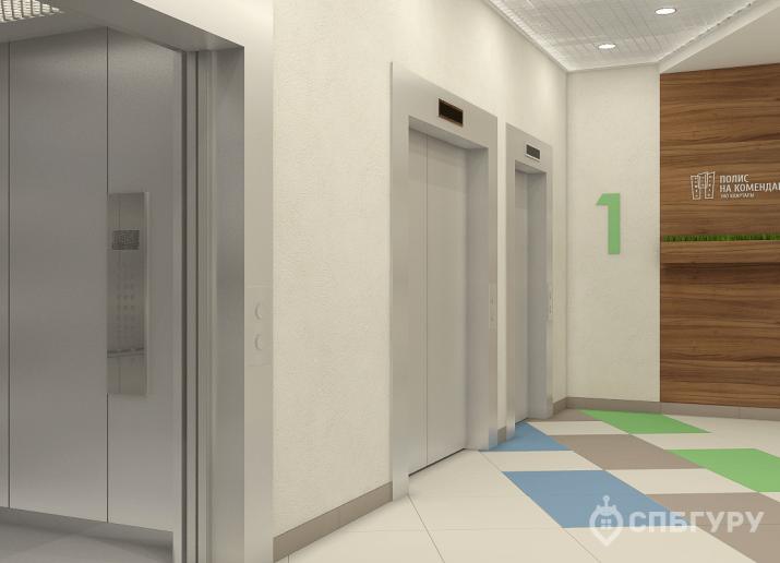 """ЖК """"Полис на Комендантском"""": маленькие квартирки в районе с большими планами - Фото 8"""