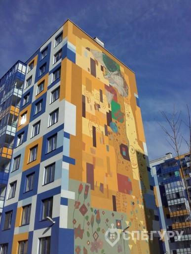 """ЖК """"Лондон"""": живописные многоэтажки с инфраструктурой от Setl City в Кудрово - Фото 2"""