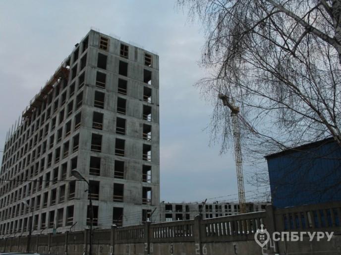 Docklands: стильные апартаменты с видом на Малую Неву - Фото 16