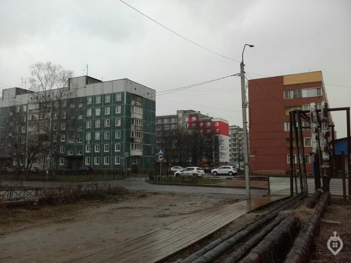 """ЖК """"Брусничный"""": три монолитных дома в Янино - Фото 43"""