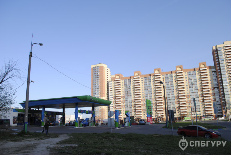 """ЖК """"Новое Купчино"""": в ожидании станции метро - Фото 21"""