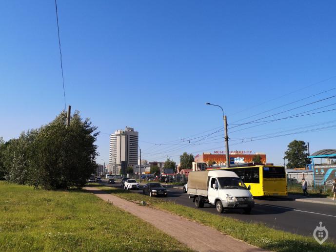 """ЖК """"ArtLine"""": с видом на дорогу или кладбище - Фото 56"""