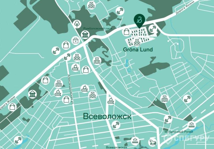 """ЖК """"Grona Lund"""": шведские традиции в скромном райцентре - Фото 49"""