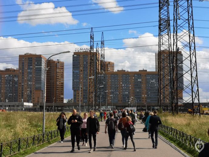 """ЖК """"Мой мир"""": там, где заканчивается город и начинается поле - Фото 47"""