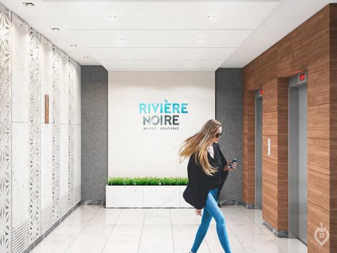 """ЖК """"Riviere Noire"""": дорогие квадраты между тихой речкой и шумной набережной - Фото 13"""