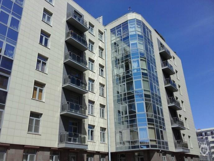 """ЖК """"Привилегия"""": комфортное жилье на Крестовском острове по эпическим ценам - Фото 36"""