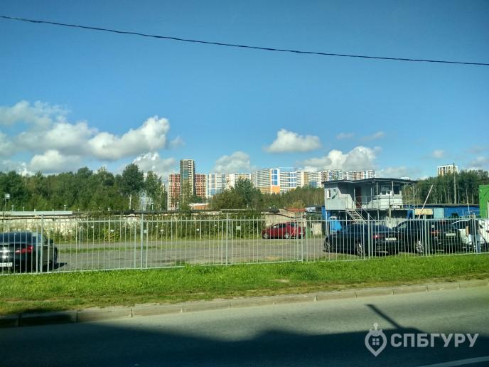 """ЖК """"Полис на Комендантском"""": маленькие квартирки в районе с большими планами - Фото 36"""