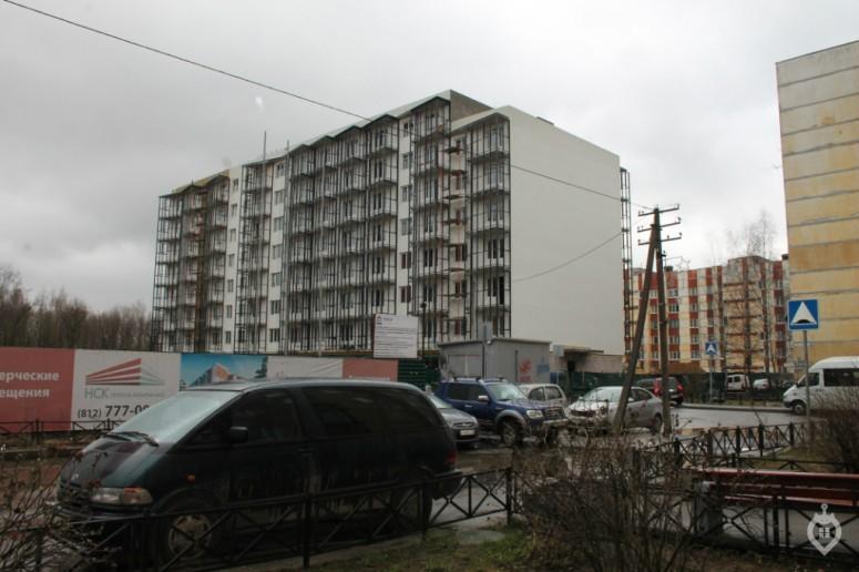 """ЖК """"Брусничный"""": три монолитных дома в Янино - Фото 28"""