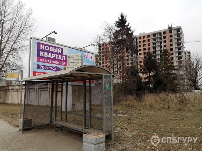 "ЖК ""PULSE на набережной"": тысячи квартир с отделкой вместо завода  - Фото 11"