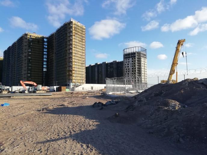 """ЖК """"Морская набережная"""": видовые квартиры среди песчаных дюн и бездорожья - Фото 24"""