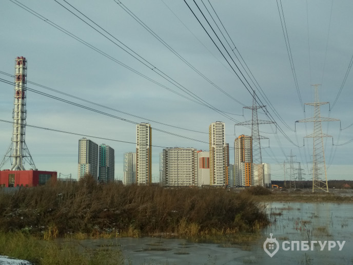"""ЖК """"Цветной город"""": новая палитра на пустыре - Фото 45"""