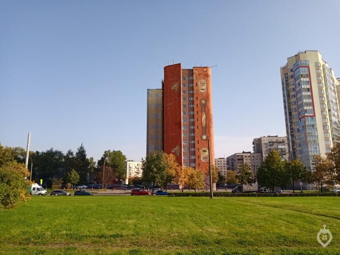 """ЖК """"ЦДС Полюстрово"""": дом размером с квартал - Фото 74"""