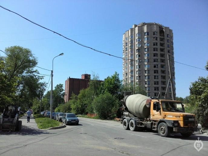 """ЖК """"Высота"""": 25-этажный дом на улице Цимбалина от компании, строившей олимпийские объекты в Сочи - Фото 17"""