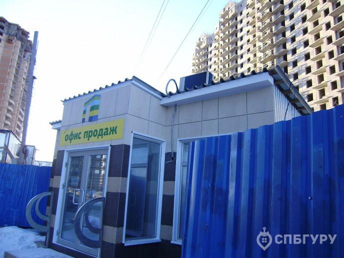 "ЖК ""Паркола"": между метро и лесопарком - Фото 1"