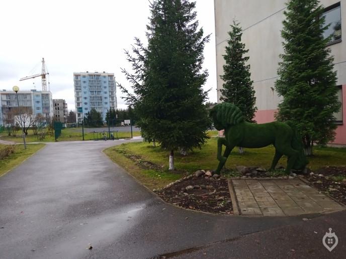 """ЖК """"Парковый"""": добротный эконом в 40 км от Петербурга - Фото 42"""