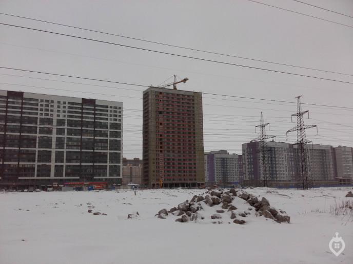 "ЖК ""Сокол"" у метро ""Девяткино"": птица счастья завтрашнего дня - Фото 2"