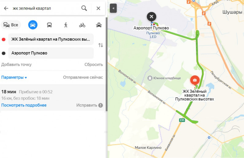 """ЖК """"Зеленый квартал"""": европейская застройка в российских реалиях - Фото 33"""