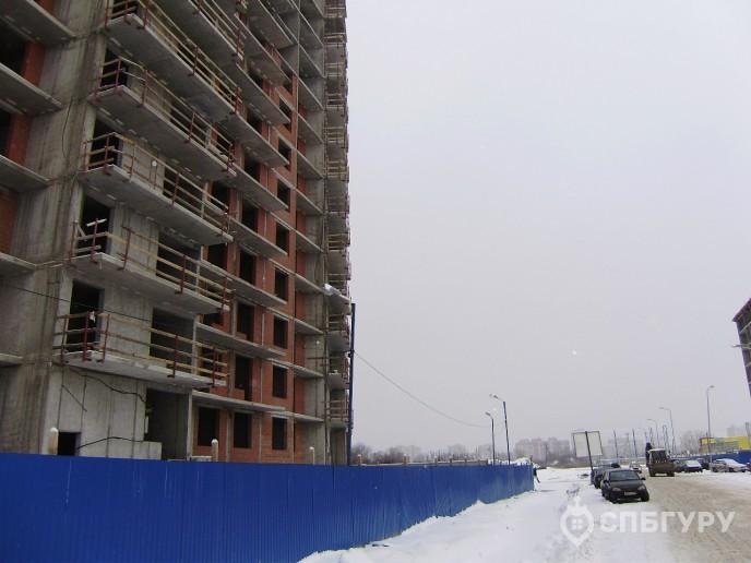 "ЖК ""Вернисаж"": жизнь в центре Кудрово - Фото 9"