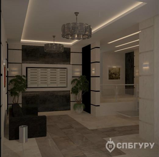 """""""Неоклассика"""": симпатичные малоэтажные дома при въезде в Пушкин - Фото 19"""