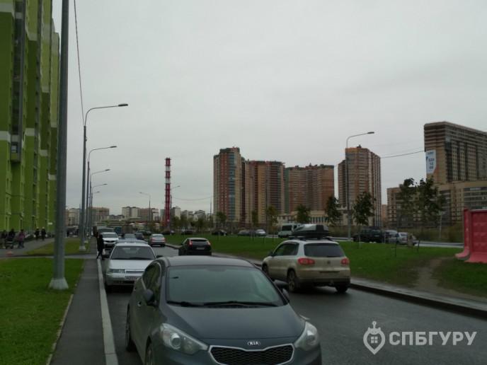 """ЖК """"Новая Охта 2"""": жилье с отделкой и городской пропиской за линией КАД - Фото 43"""