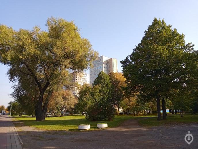"""ЖК """"ЦДС Полюстрово"""": дом размером с квартал - Фото 64"""