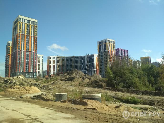 """ЖК """"Полис на Комендантском"""": маленькие квартирки в районе с большими планами - Фото 53"""