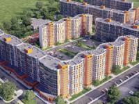 """ФСК """"Лидер"""" реализовала 30% квартир в первой очереди UP-квартала """"Светлановский"""""""