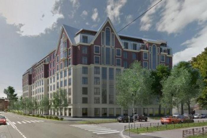 """""""ФСК"""" может построить дом бизнес-класса в Центральном районе"""