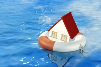 Госдума приняла закон об ипотечных каникулах