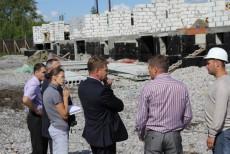 Госстройнадзор Ленинградской области будет открыто публиковать информацию о проблемных объектах