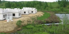 Губернатор Ленобласти выступил за ограничение строительства в районе Колтушских высот