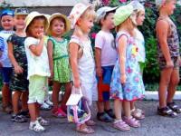 Губернатор пообещал закрыть очереди в детсады во Всеволожском районе к 2018 году