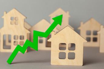 Ипотечная ставка достигла максимума