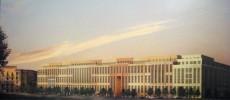 """""""ЮИТ"""" построит на Смольном проспекте, 17, жилой квартал"""